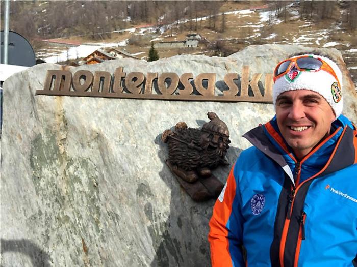 Photo of Paolo Comune nuovo direttore del Soccorso alpino valdostano