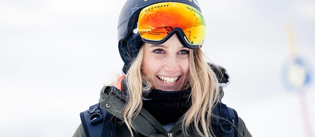 "Photo of Snowboard, Anna Gasser da record: è la prima donna a riuscire in un ""salto triplo"" – Il Video"