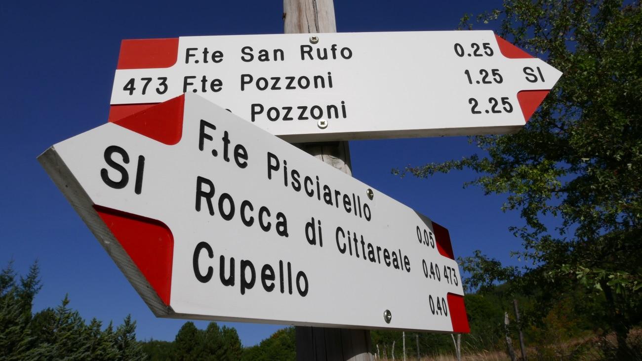 Photo of Torna il Sentiero Italia! – di Stefano Ardito