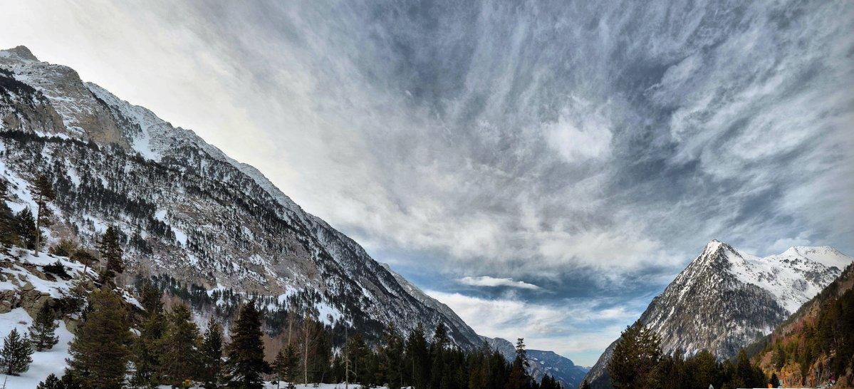 Photo of I Pirenei nella morsa dei cambiamenti climatici