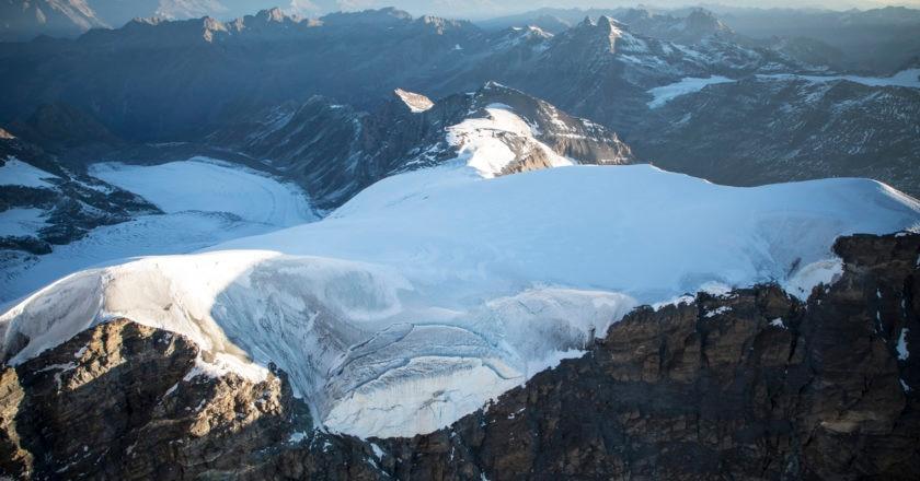 ghiacciai, scienza, gran combin,