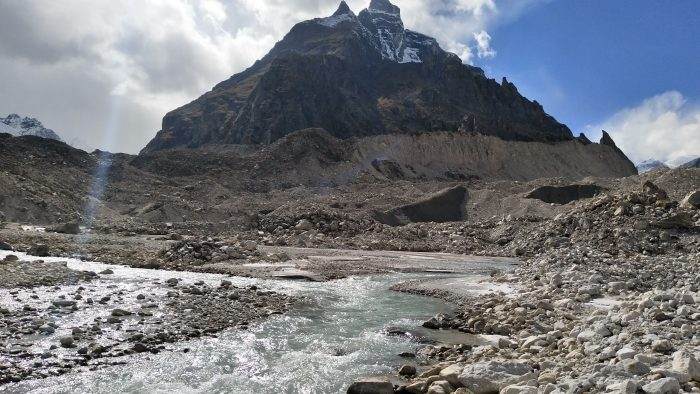 karakorum, himalaya, ghiacciai, remote sensing, telerilevamento