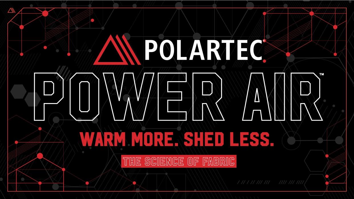 Photo of Polartec® Power Air™ – la prima tecnologia dei tessuti per ridurre la dispersione di microfibre