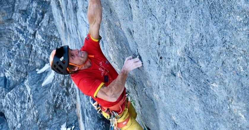 eiger, alpinismo, schaeli