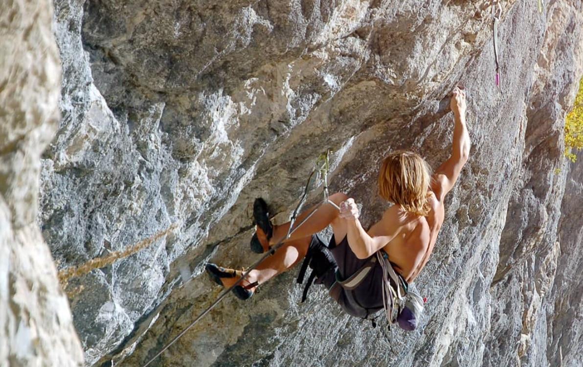 arrampicata, 9a, Illya Bakhmet-Smolenskyi