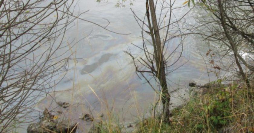 cronaca, valle d'aosta, inquinamento