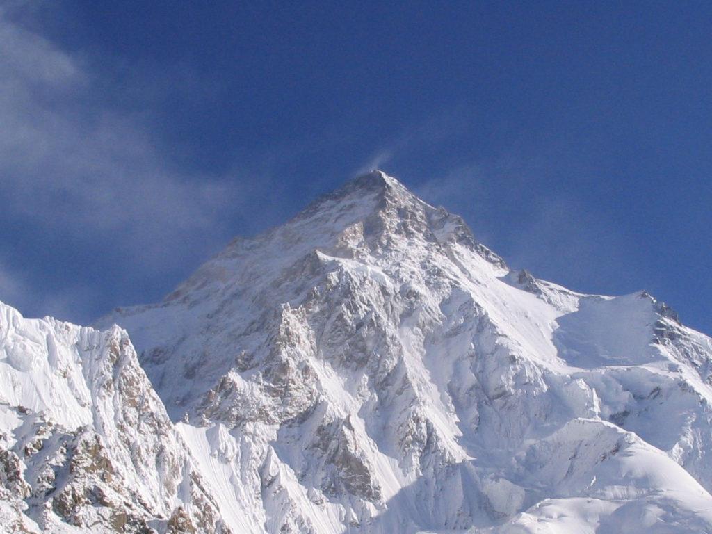 k2, invernale, alpinismo