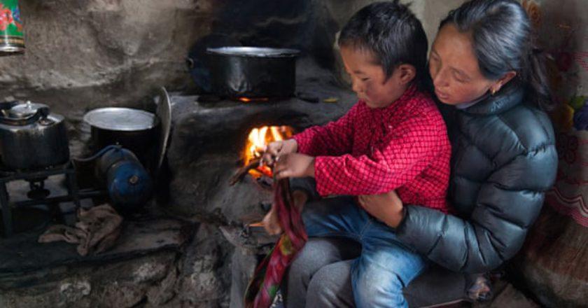 CNR, Oms, particolato, polveri sottili, inquinamento indoor, Sherpa, Himalaya