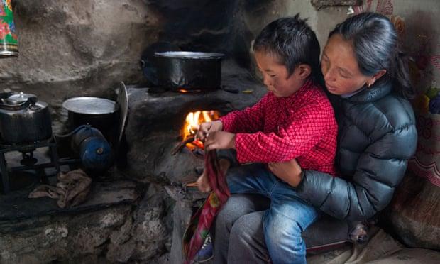 Photo of Salute degli Sherpa a rischio per l'inquinamento indoor