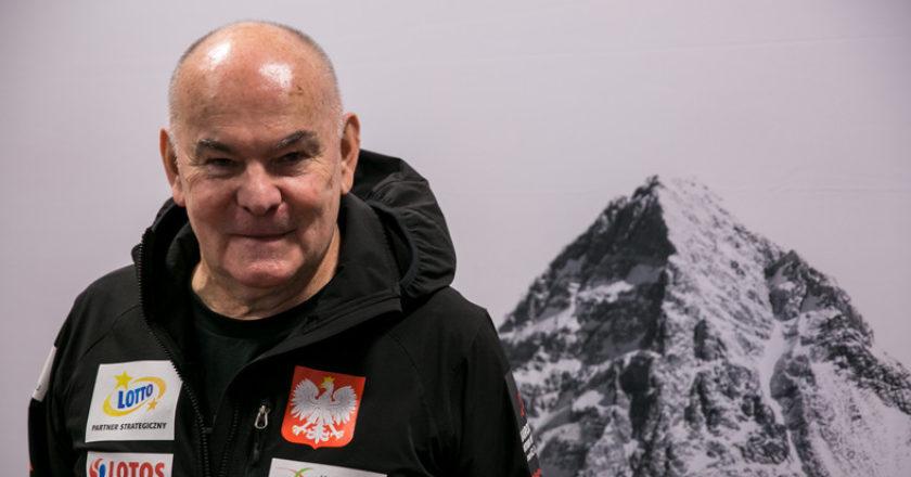 Janusz Majer, K2, inverno, alpinismo polacco