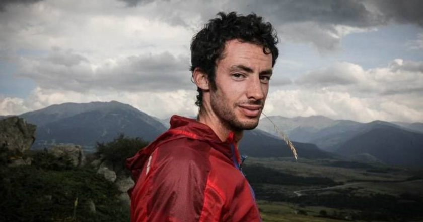Kilian Jornet, corsa, intervista, DF Sport Specialist