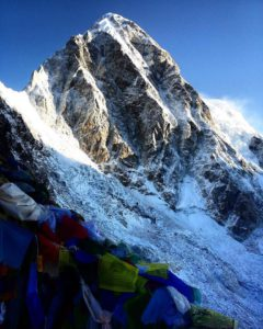 Pumori, Himalaya, Nepal, Islanda, 1988, spedizione
