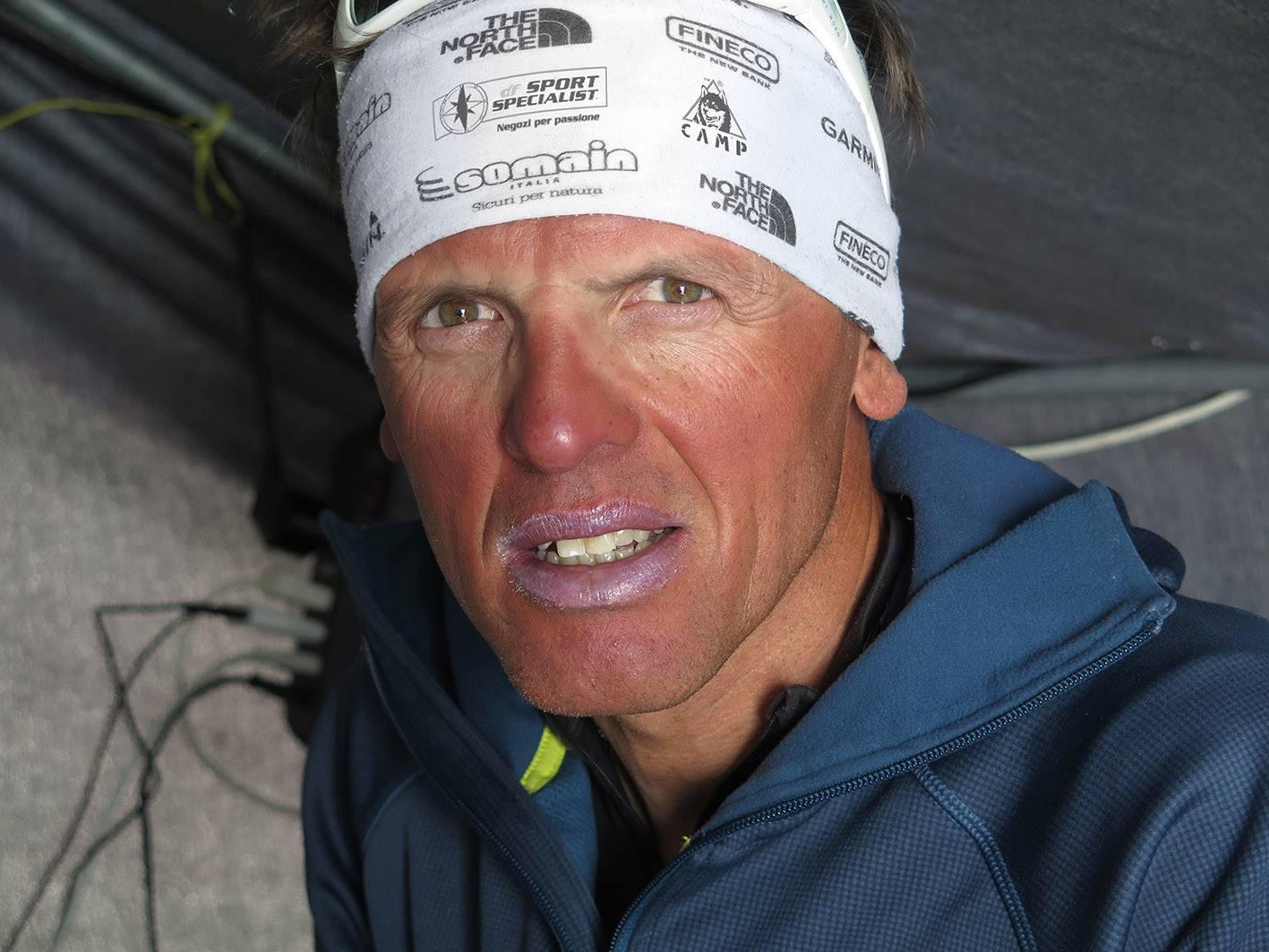 alpinismo, simone moro, manaslu, invernali