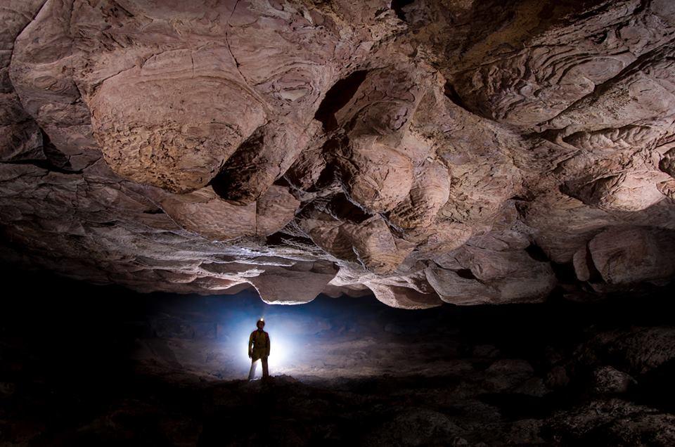 Venezuela, Marte, microrganismi, Imawari Yeuta Cave, speleologia, geologia