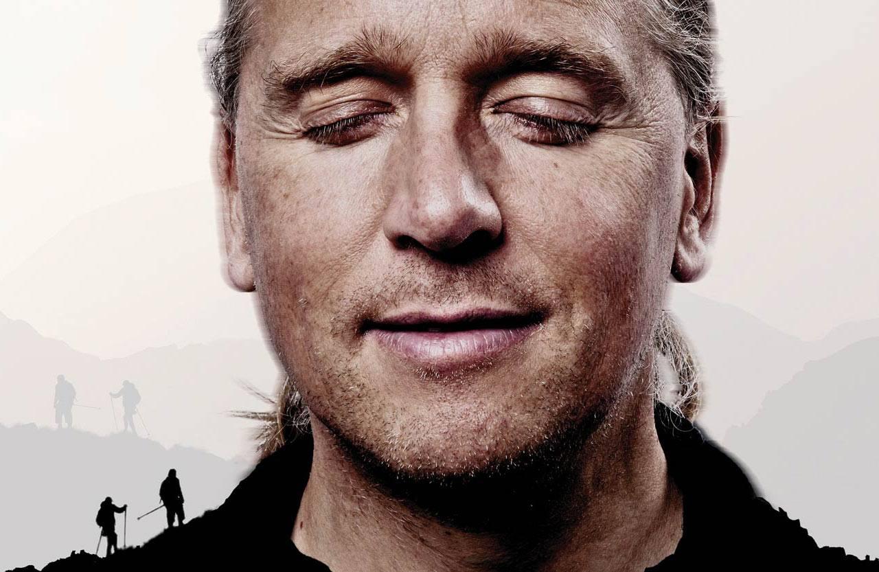 Andy Holzer, alpinismo, everest, himalaya, cecità