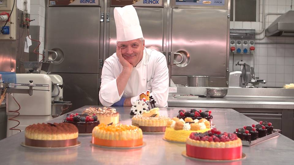 Photo of Una torta da Iginio Massari per la rinascita delle Dolomiti – La ricetta