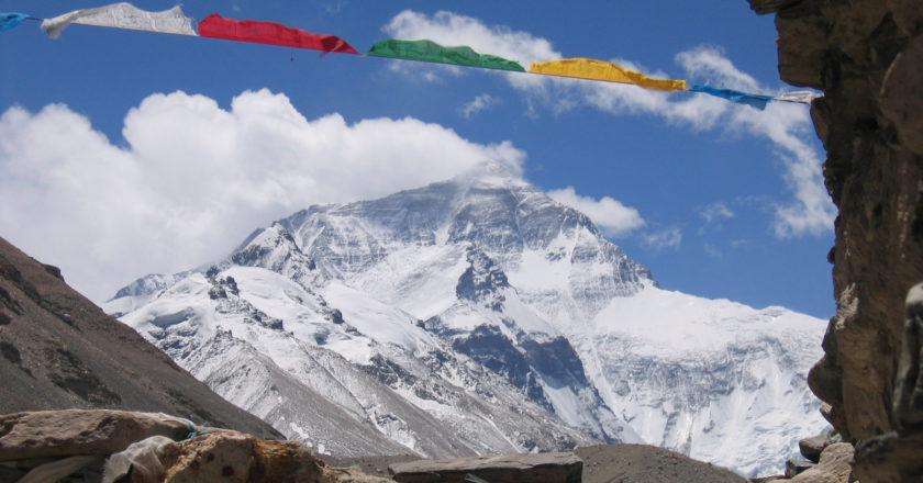 everest, alpinismo, cina, tibet,