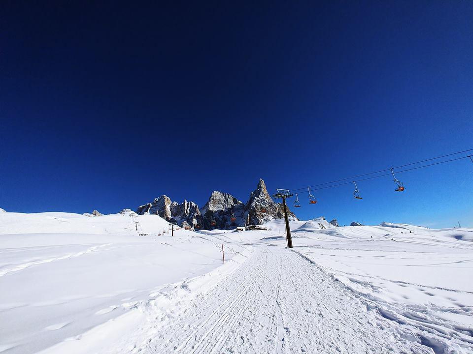 Photo of Sabotaggio alla funivia del Passo Rolle