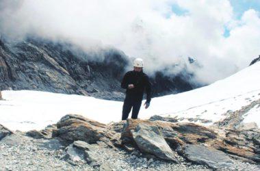 Ama Dablam, Francesco De Michelis, alpinismo, record velocità, Himalaya