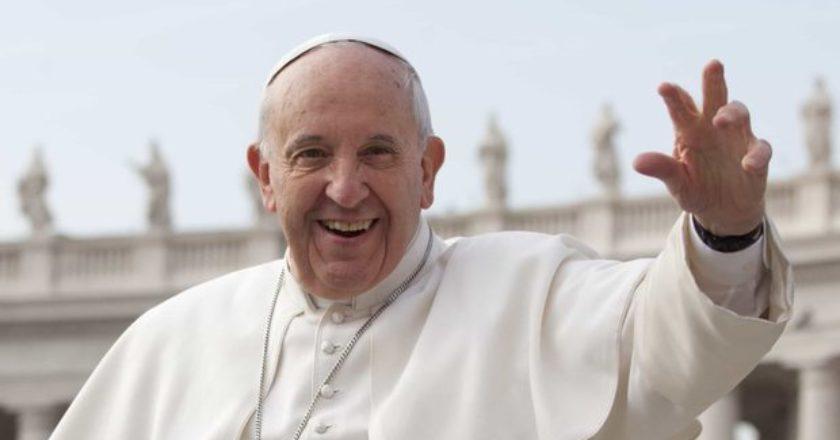 attualità, papa francesco, Corpo Nazionale del Soccorso Alpino e Speleologico,