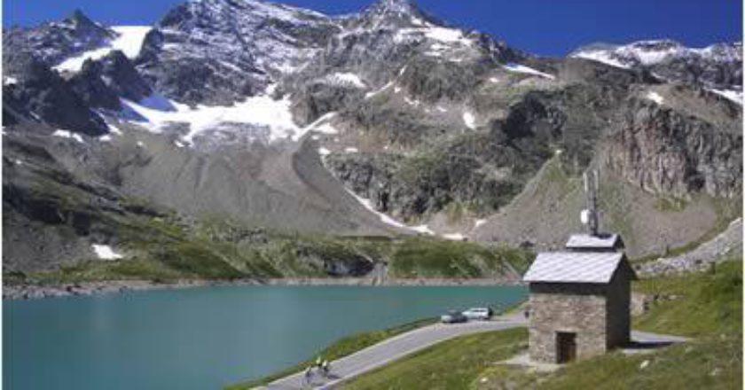 Serrù, Giro d'Italia, Marco Bussone, Uncem, Legambiente, green, sostenibilità, ambientalisti