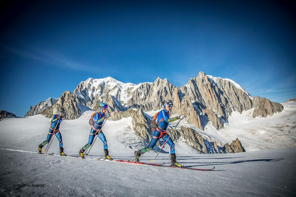 Scialpinismo, Coppa del Mondo, Michele Boscacci, Robert Antonioli
