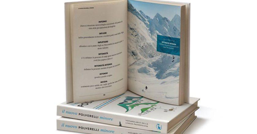 Polverelli, lingua pauderolesa, Davide Branca