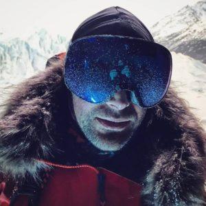 alpinismo, k2, invernale al k2, alex txikon