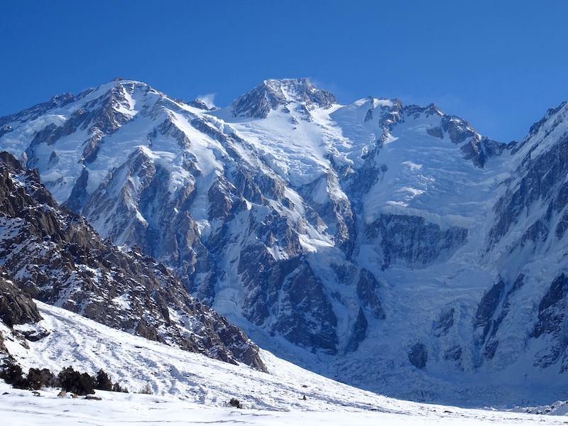 alpinismo, nanga parbat, tom ballard, daniele nardi, invernale