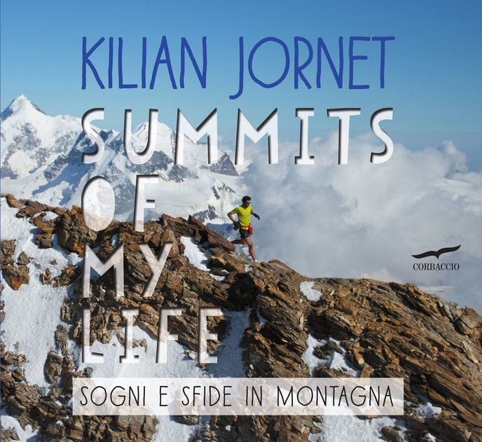 Photo of Summits of my life, il nuovo libro di Kilian Jornet