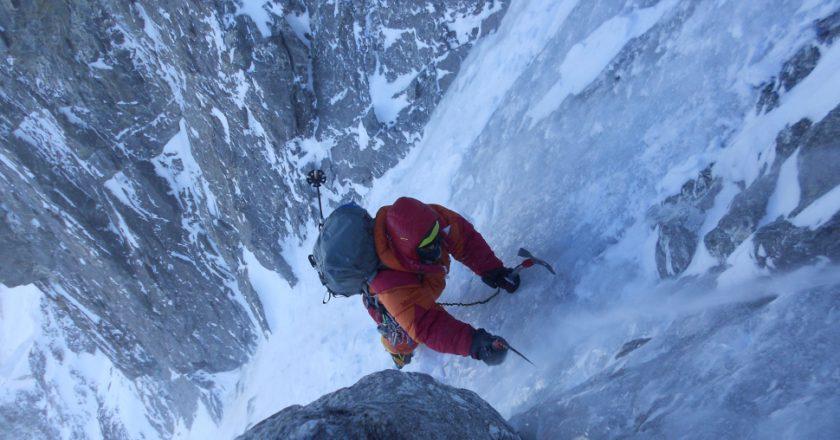 alpinismo, invernali, sperone mummery, nanga parbat