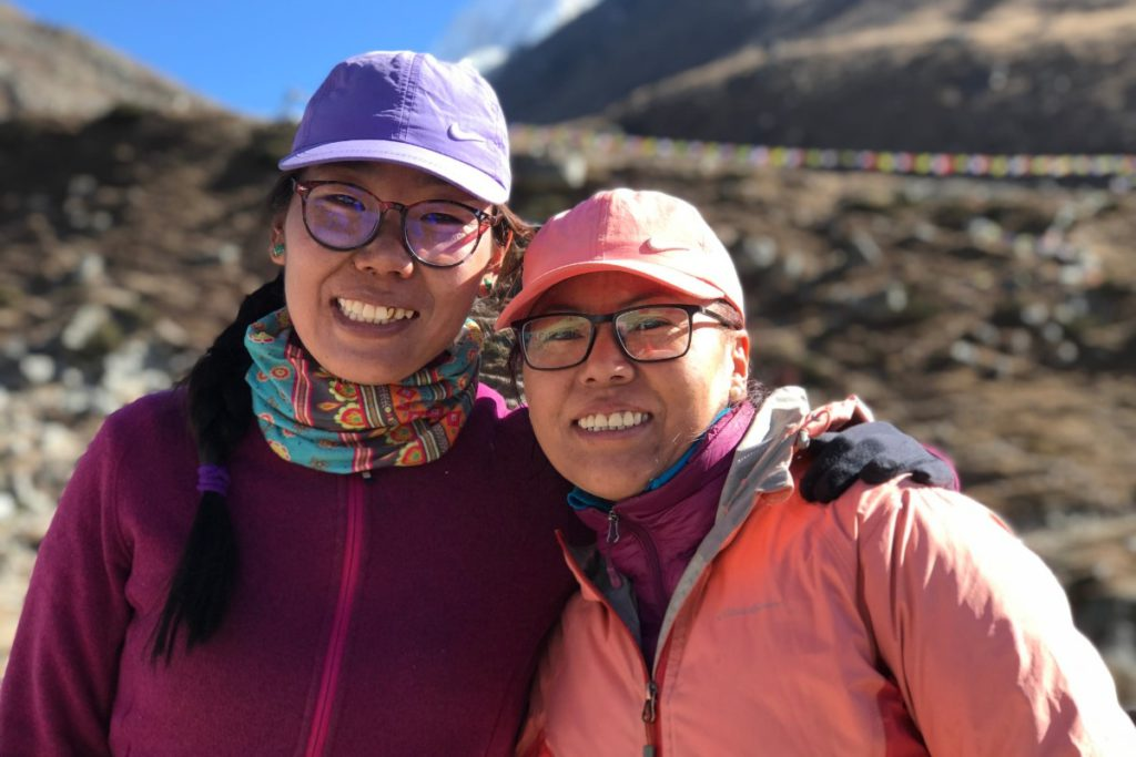 sherpa, alpinismo, himalaya, everest