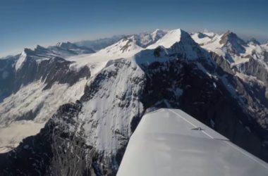 cantone Vaud Gregory Baer, Svizzera, Oberland, Alpi