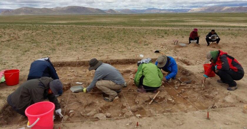 Tibet, paleolitico, Homo di Denisova, Neanderthal, archeologia, Himalaya
