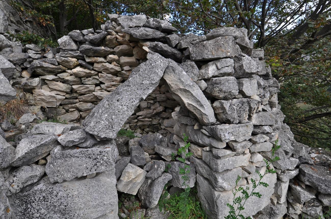 """Photo of I muri a secco nel """"Patrimonio Immateriale"""" dell'UNESCO – di Stefano Ardito"""