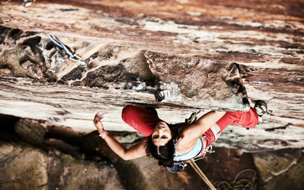 film, iran, trump, climber, Nasim Eshqi