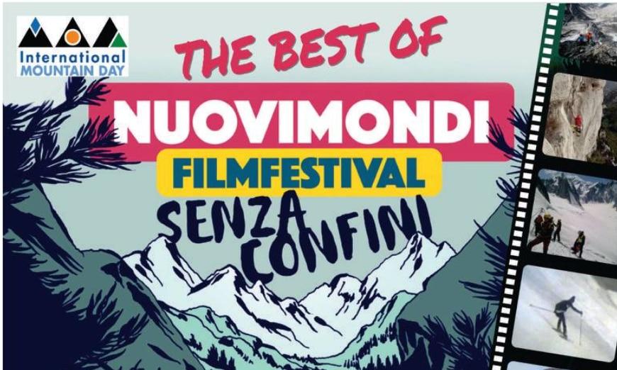 Photo of Nuovi Mondi Film Festival a Islamabad per la Giornata internazionale della Montagna