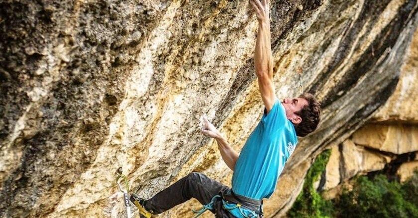 arrampicata, stefano ghisolfi, rock, climbing