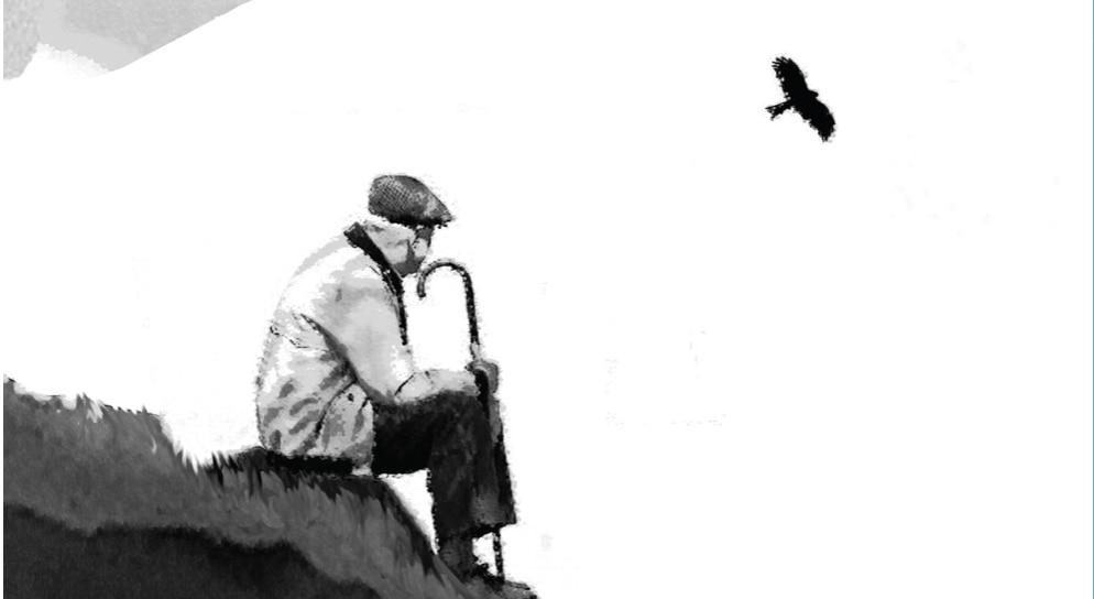 """Photo of """"Forse lassù è meglio"""", il nuovo libro di Roberto Mantovani"""
