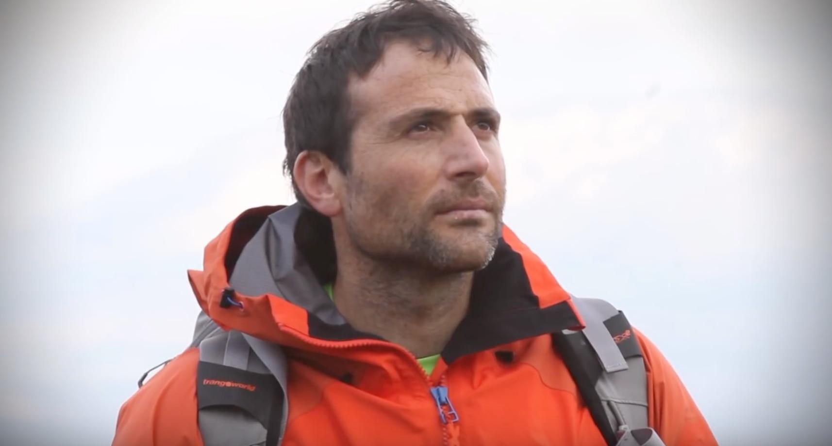 Photo of Come si prepara Alex Txikon per scalare il K2 in inverno?