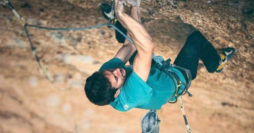 Stefano Ghisolfi, Perfecto Mundo, arrampicata 9b+