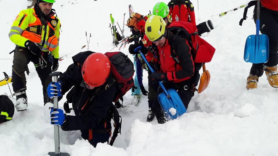Photo of Sicurezza sulla neve: non si smette mai di imparare