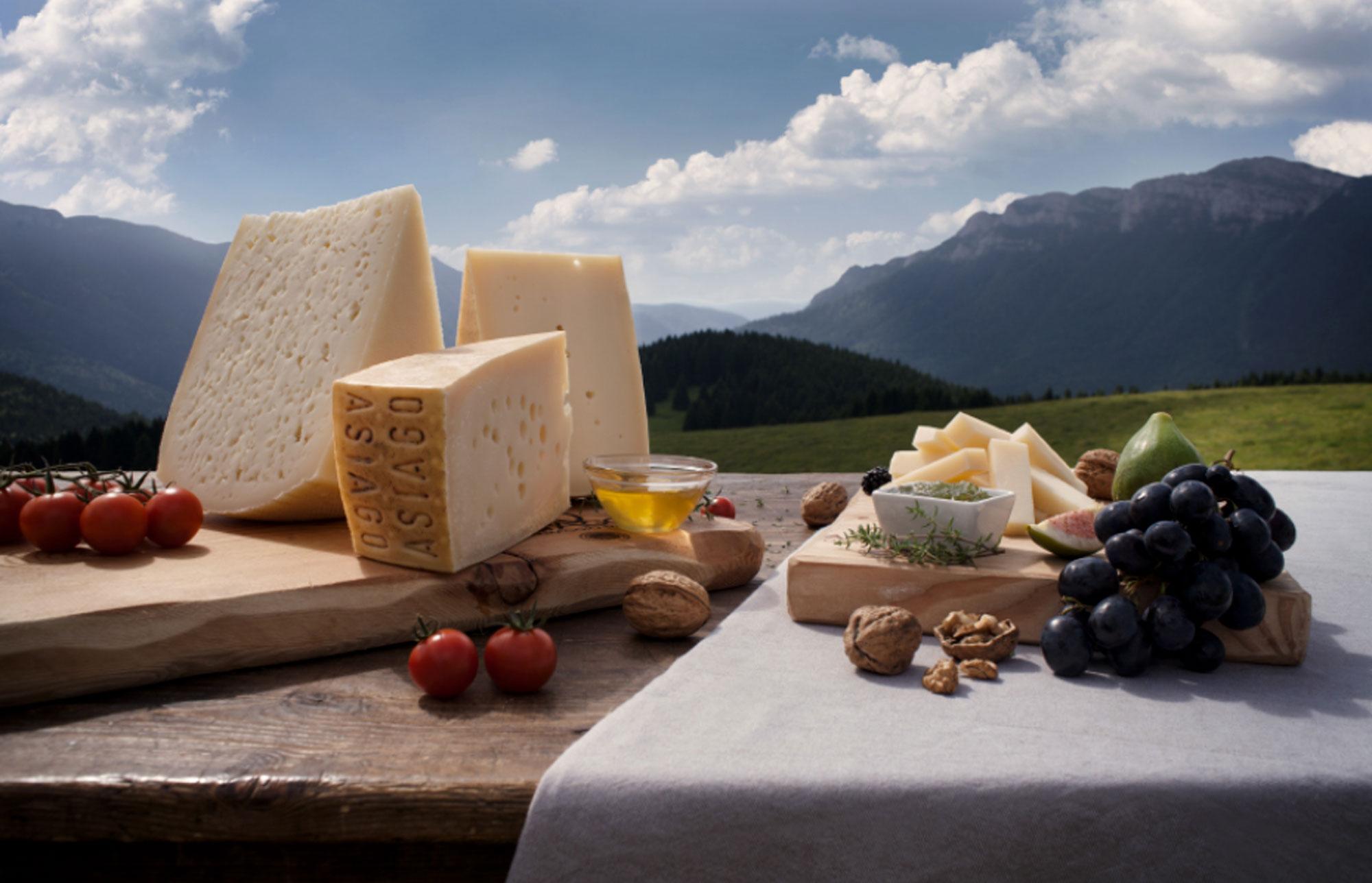 consorzio tutela formaggio asiago, donazione, solidarietà, raccolta fondi, altopiano asiago, maltempo, malgh