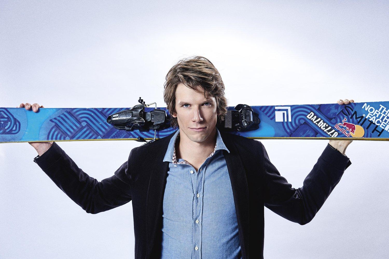 Photo of Markus Eder e quello sci senza regole