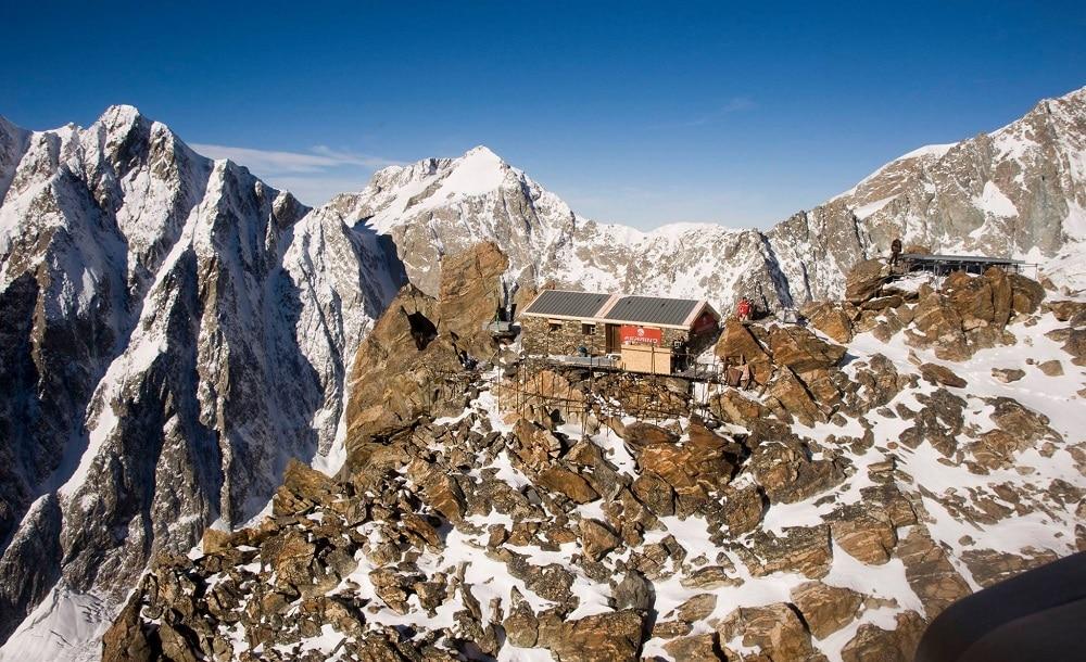 monte bianco, cai, alpinismo