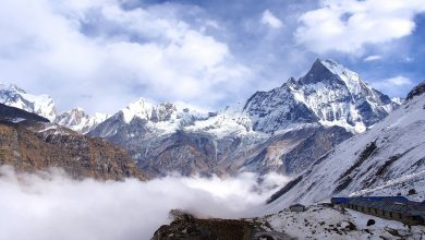 "Photo of ""Mountains – la vita sopra le nuvole"". Stasera l'Himalaya e le Ande in tv"