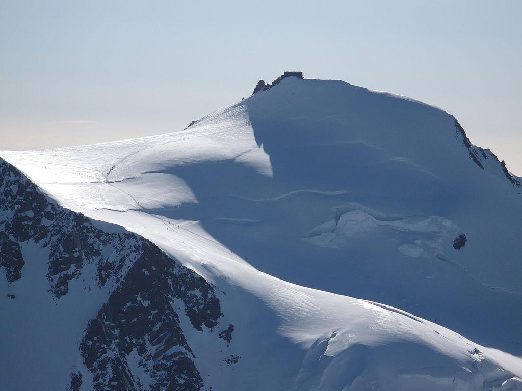 Photo of 536 d.C. L'anno senza estate. Dai ghiacci del Colle Gnifetti arriva la spiegazione