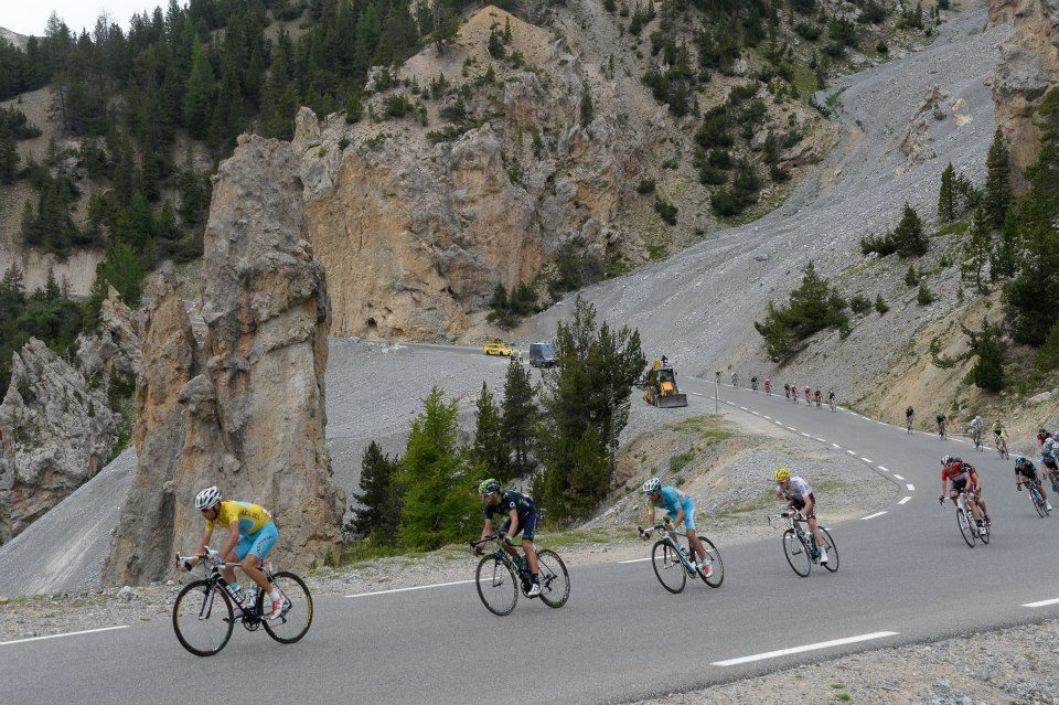 Photo of Tour de France 2019. Tanto spazio alla montagna