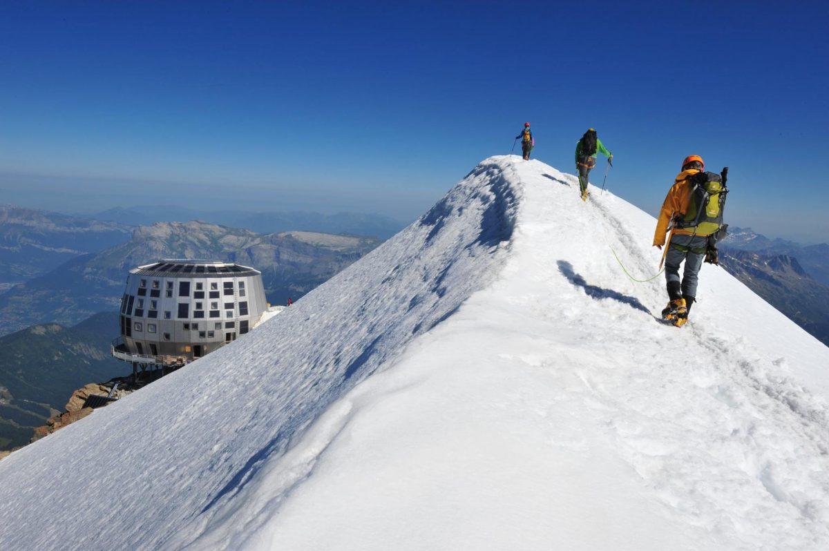 Photo of Monte Bianco. Presto un decreto a tutela della montagna