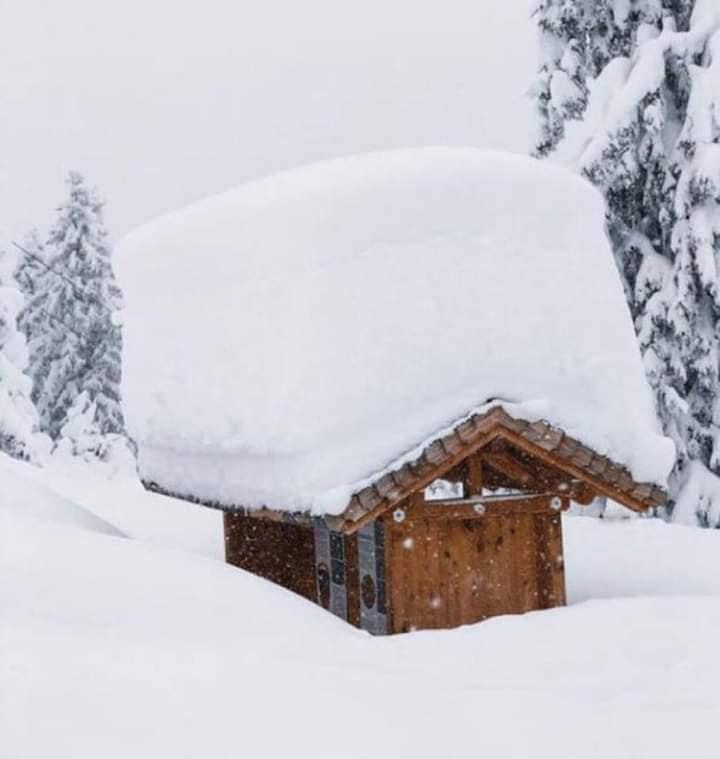 effetto stau, meteorologia, precipitazioni, neve, alpi, appennino
